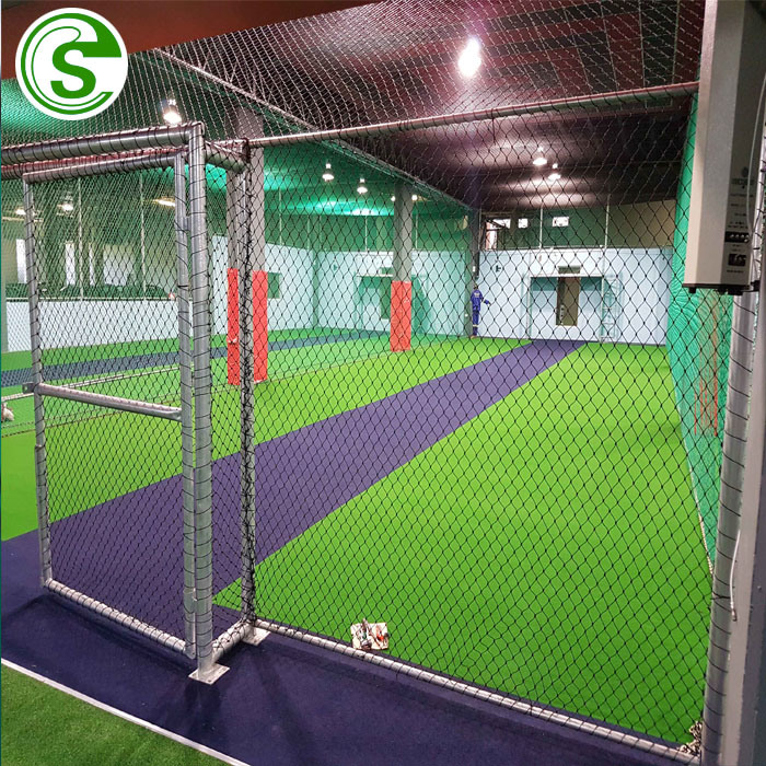 High Quality Welded Mesh Fence Diamond Fence