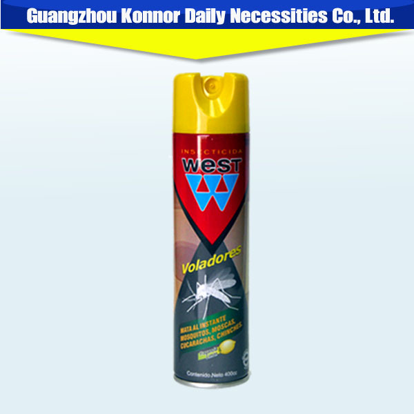 2016 Africa Best Sell High Quality Konnor Insect Killer Aerosol