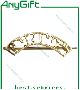Metal Pin Badge with Customized Logo and Color 57