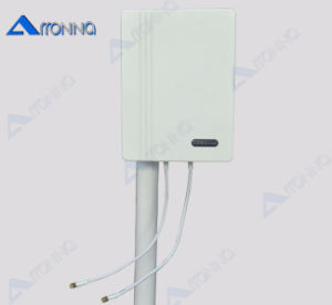Light Weight Panel Antenna for Lte