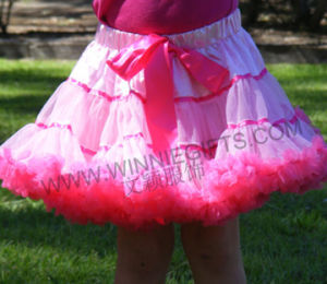 Hot Baby Fashion Pettiskirt/Tutu/Girl Pettiskirt (LC-PS-9014)