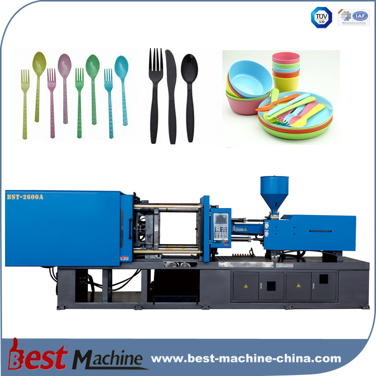 Automatic Molding Machine for Customized Spoon Price