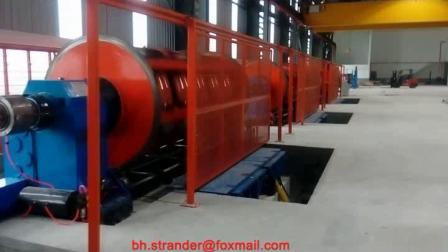 Copper Wire Stranding Machine Jlk-630/6+12+18+24+30 for Making Power Cable