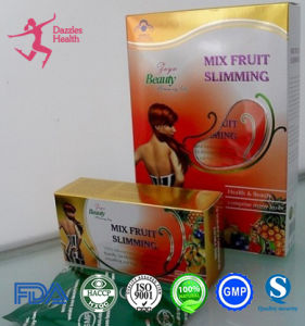 Best Herbal Mix Fruit Slimming Capsule Diet Pill Weight Loss