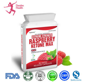 Raspberry Ketone Extreme Weight Loss Capsule Fat Burner Pills