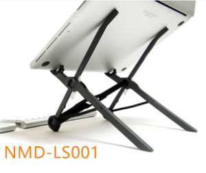 Adjustable on Wheels Laptop Stand