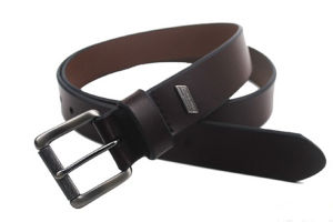 New Fashion Men Split Leather Belt (KB-1501051)