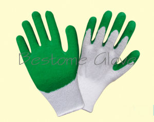 Industrial Gloves/Coated Gloves (BTML1209)