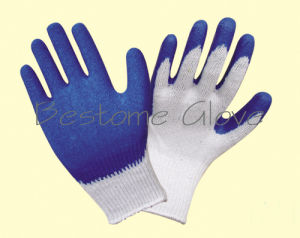 Industrial Gloves/Coated Gloves (BTML1208)