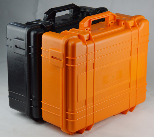China Manufacturer Plastic Tool Case Tool Box Waterproof Case