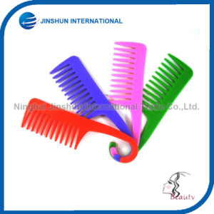 New Style Hook Plastic Comb