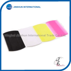 High Sales Small Plastic Disposable Comb