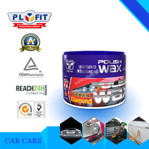 Car Care Polish Shine Light Scratch Polishing Wax