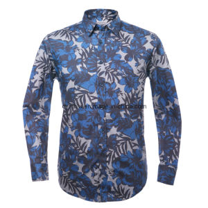 Fashion Leisure Shirt (0012206)