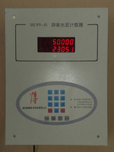 Cement Counter (WL99)