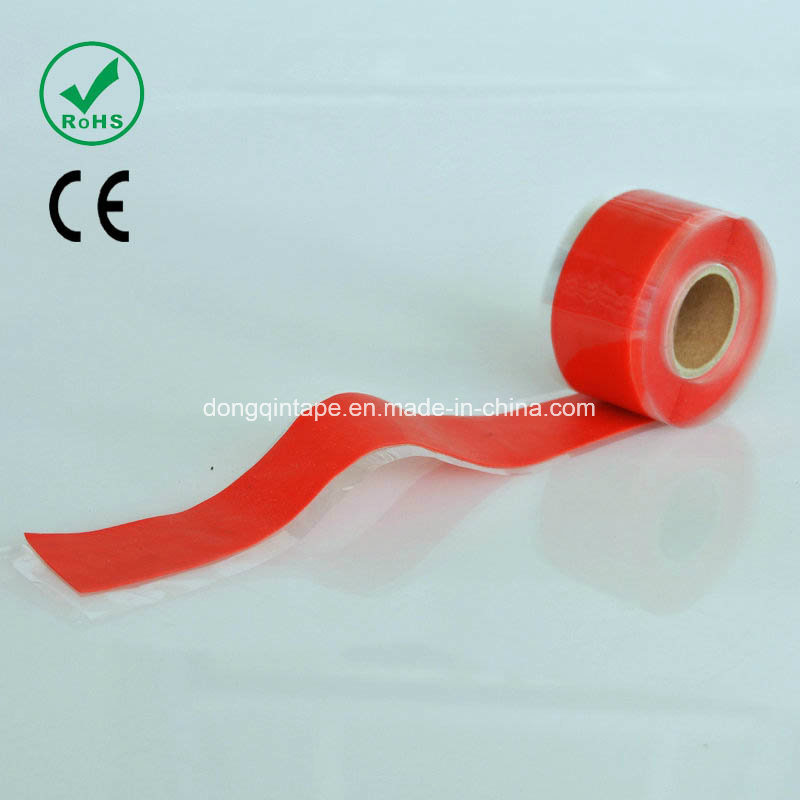 Factory of Elastic Silicone Rubber Electrical Tape