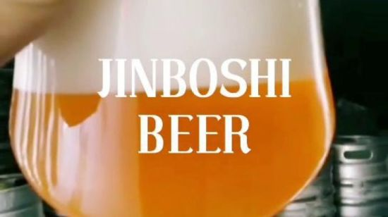 50cl Canned Beer Jinboshi Cerveza China Supplier