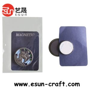 Customized Metal Souvenir Coin (C0029)