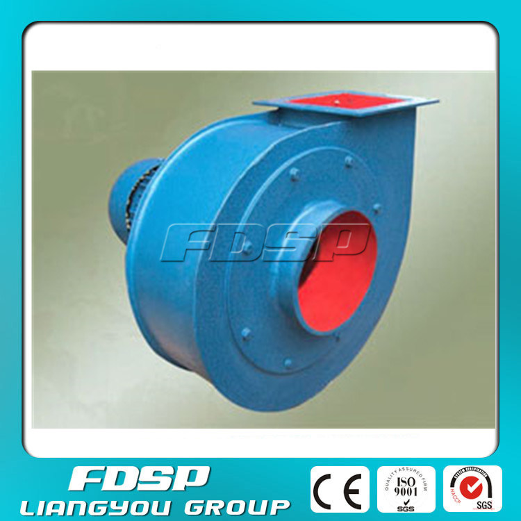 Centrifugal Fan/Ventilator Mainly Used for Ventilation and Dust Removal