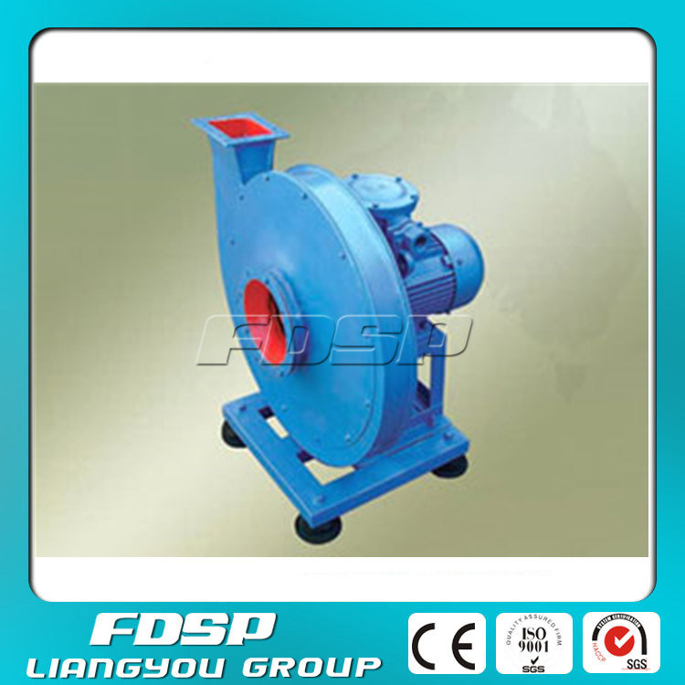 Centrifugal Fan for Forge Furnace and High Pressure Forced Ventilation