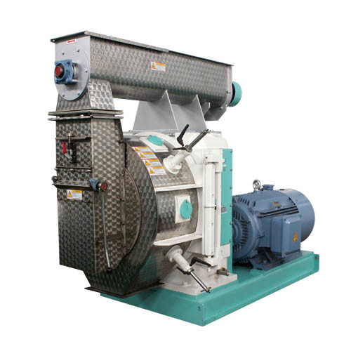 Factory Offer Industrial Fertilizer Chicken Manure Pellet Milling Machine