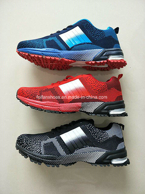 Hotsale Men Running Sport Shoes Sneaker Shoes Casual Shoes (OS0108-2)