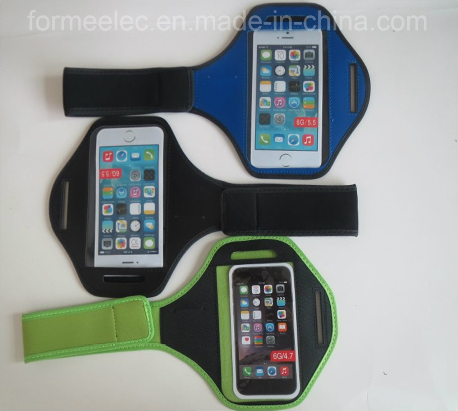 Armband Smart Phone Sports Pocket Mobile Phone Arm Pocket