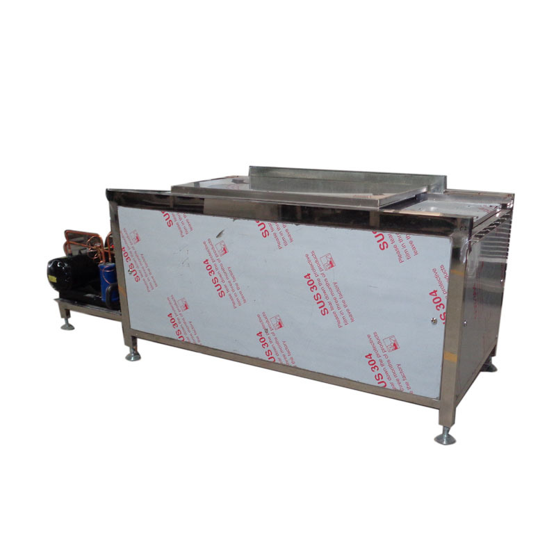 304 Stainless Steel Cooling Tunnel, Making Energy Bar