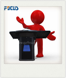Instructor Teaching Lectern Fks S700 with CE, CCC Certificate