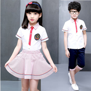 OEM High Quality Factory Price High School Uniforms Models