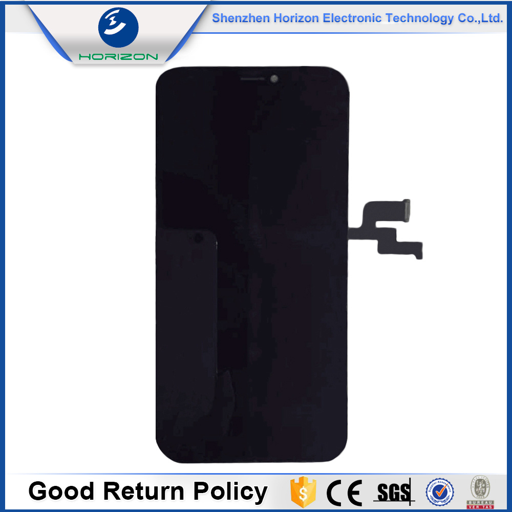 Cell phone LCD screen for iPhone X LCD display