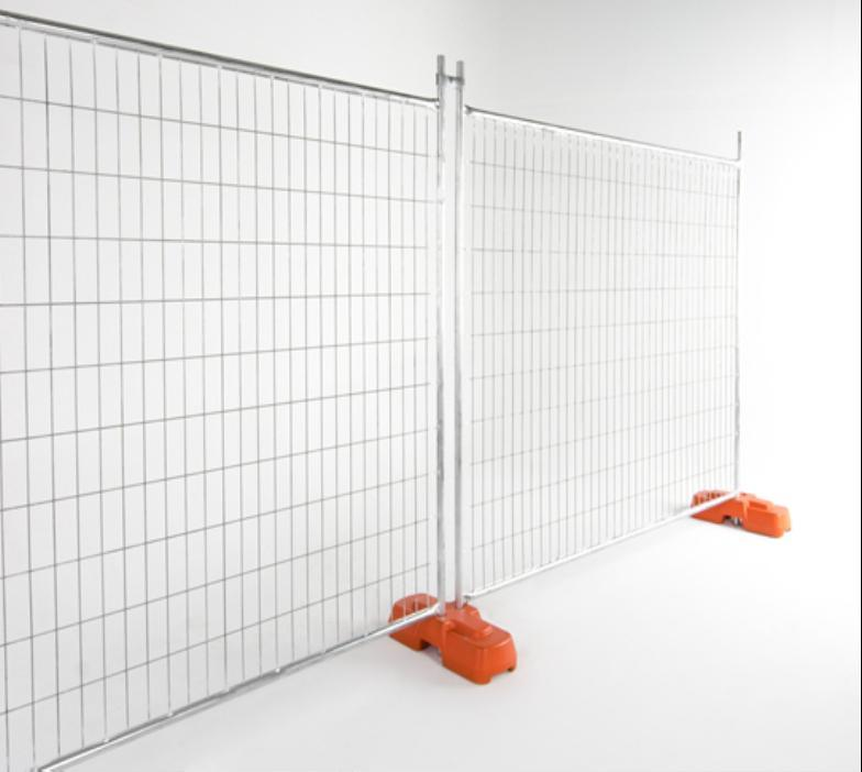 Australia Construction Site Safety Temporary Fence/Temp Fencing Panel