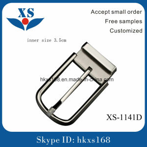 High Quality Stainless Steel Buckle for Belt