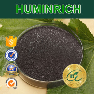 Huminrich Finest Weathered Coal Sources 65% Sodium Humate Fertilizer