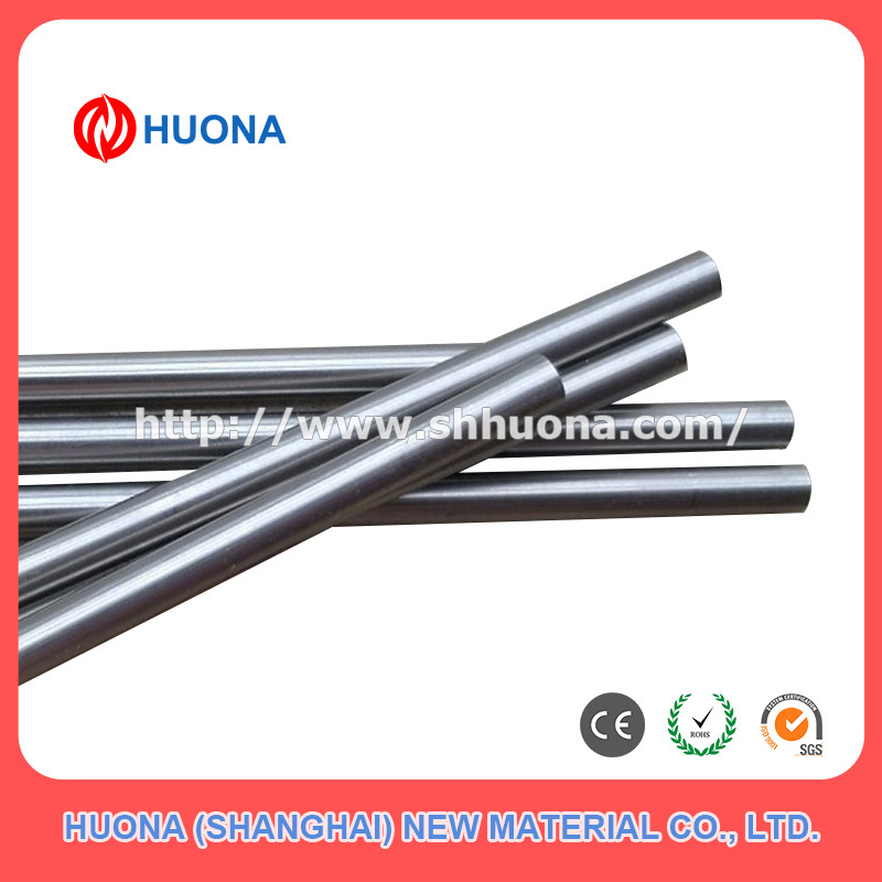 Hiperco50 Fe-Co-V Soft Magnetic Alloy Rod