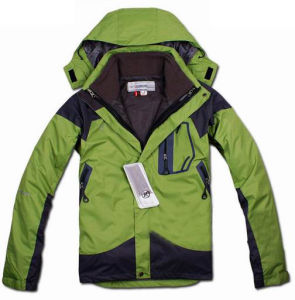 Snow Jacket for Men -C011