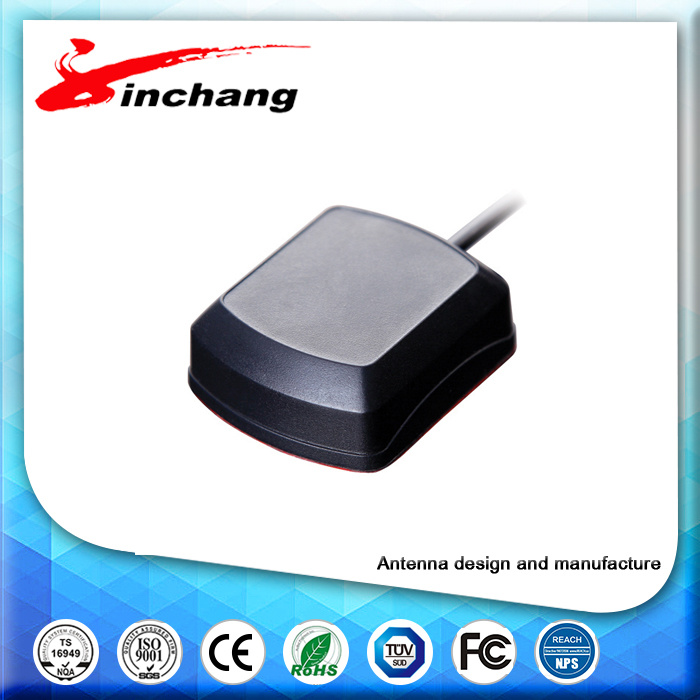 Free Sample High Quality GPS Sma Antenna