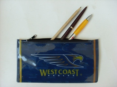 PVC Pencil Case, Pencil Bag