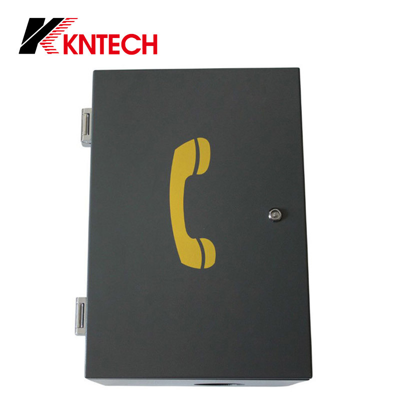 Hot Sell Waterproof Box IP65 Degree Fhs-02 Kntech Enclosure