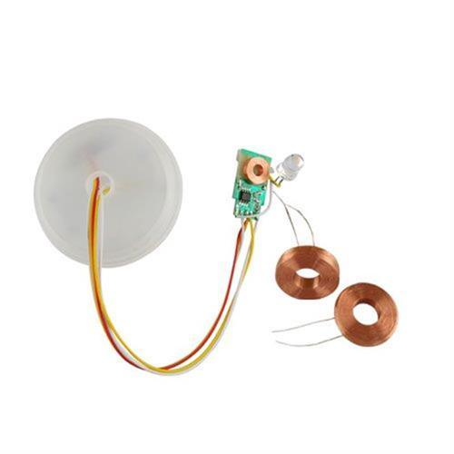 Copper Winding Coil Inductor Coil Candle Lamp Coil for Candle Lamp