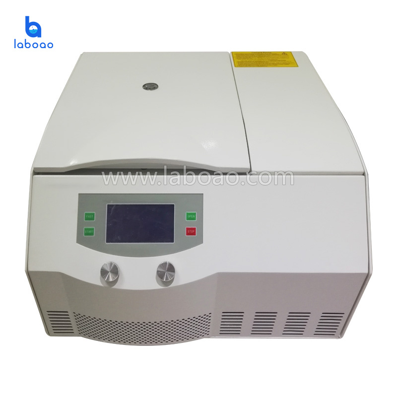 Automatic Mini High Speed Centrifuge for Sale with Good Price