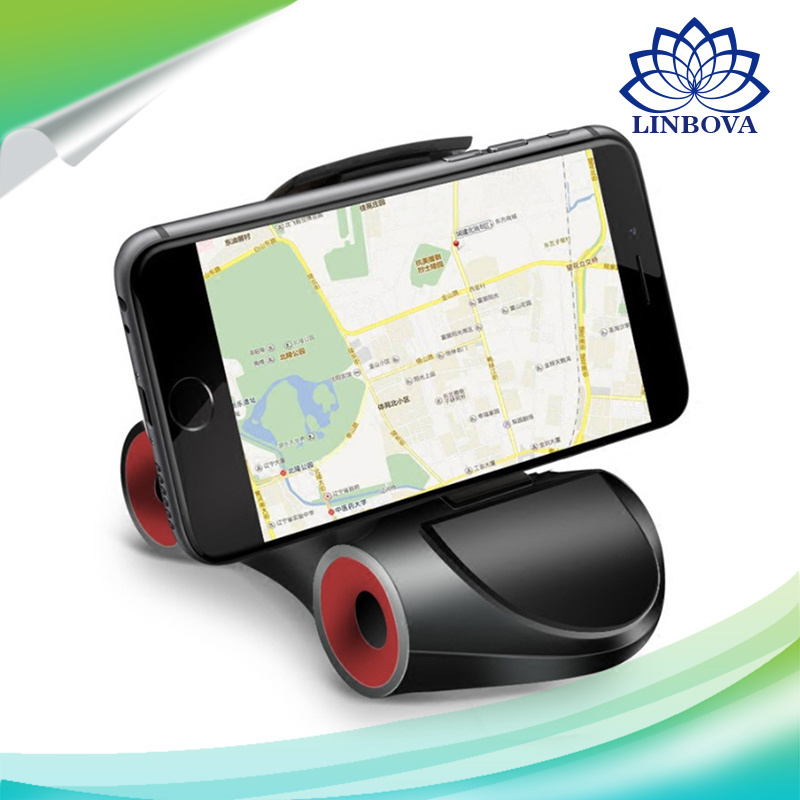 Magnetic Sport Car Phone Mount Stand Universal Car Phone Holder