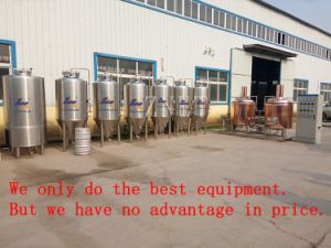 Craft Brewery/Beer Brewing Supplies, Micro Brewery Equipment