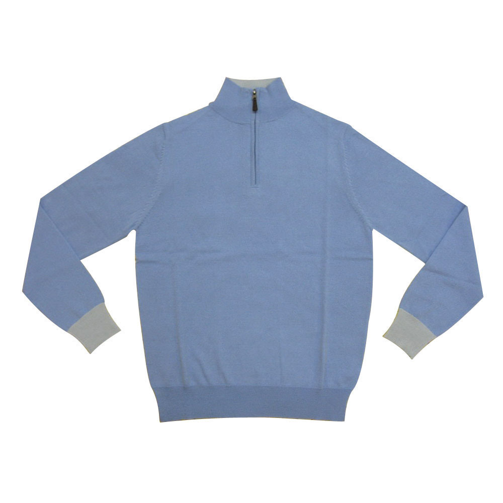Custom/Customized Fashion Knitted Clothing/Apparel 100% Wool/Cotton/Acrylic Pullover/Cardigan Ladies
