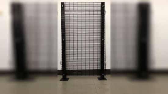 ISO High Security Anti Climbing Fence 358