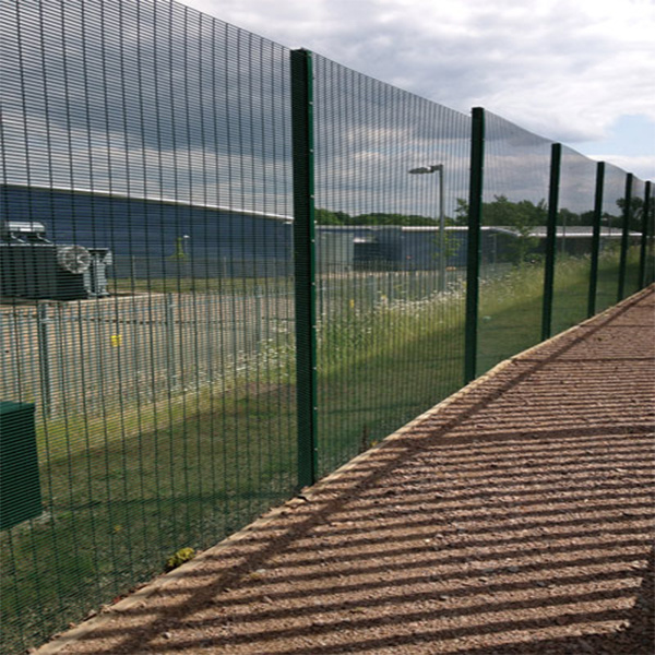 High Security Fence/ 358 High Security Fence/Anti-Climb Fence for Airport