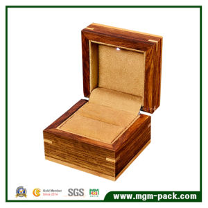 High Quality Custom Rosewood Jewelry Box