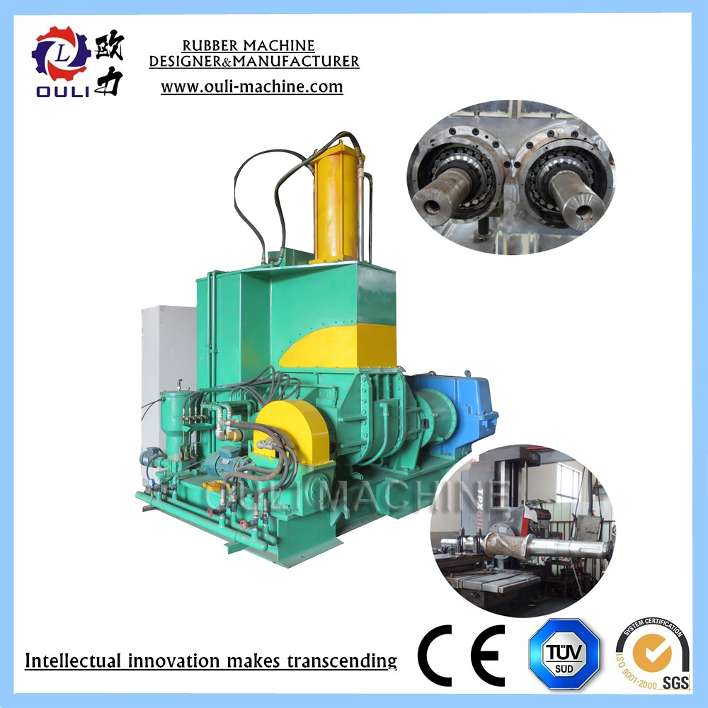 Factory Price Rubber Internal Mixer for Mixing Rubber PVC EVA