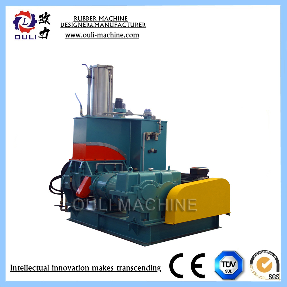 Hot Sale 75L Banbury Mixer/Rubber Kneader Machine