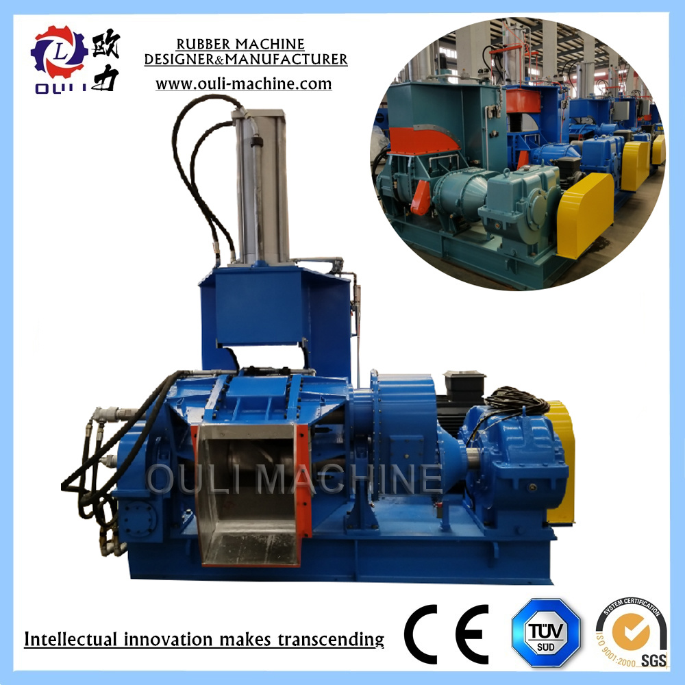 Hot Sale 75L Rubber Banbury Mixer or Rubber Kneader